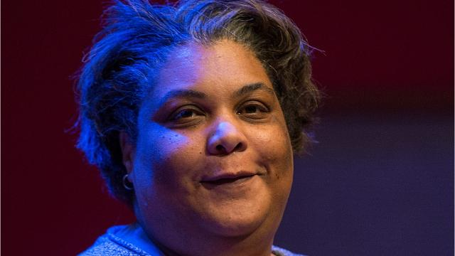 Roxane Gay will give a lecture at Vassar College on Nov. 7 in the Chapel at 5:30 p.m. The event is free and open to the public.