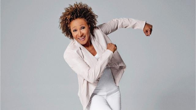 Comedian Wanda Sykes will perform at UPAC in Kingston on Oct. 26. Video by John W. Barry/Poughkeepsie Journal.