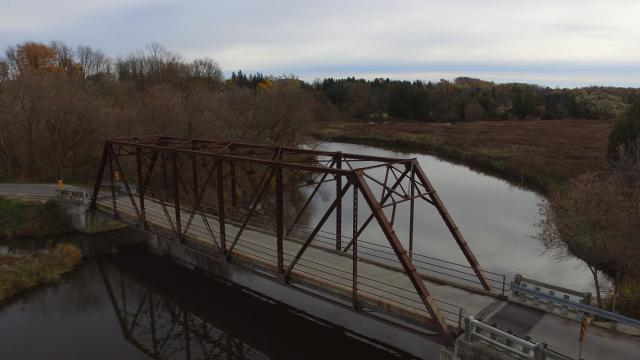 The state utilizes a 1 to 7 rating scale when evaluating bridges, with 1 the worst and 7 the best. Here's what those ratings mean.