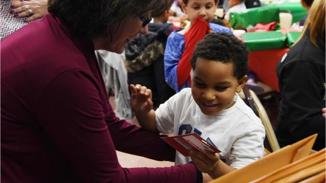 Video: Holiday Helping Hand Kicks Off 36th Year