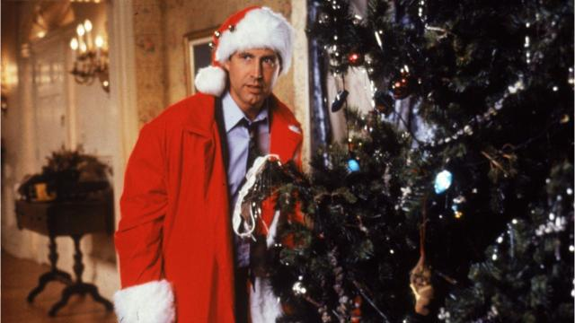 The holidays are here, which means Christmas movies abound. The Poughkeepsie Journal staff shares its top picks. Video by John W. Barry/Poughkeepsie Journal.