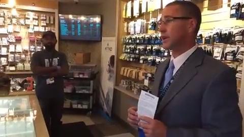 Las Vegas Pot Dispensaries Offer Black Friday Deals