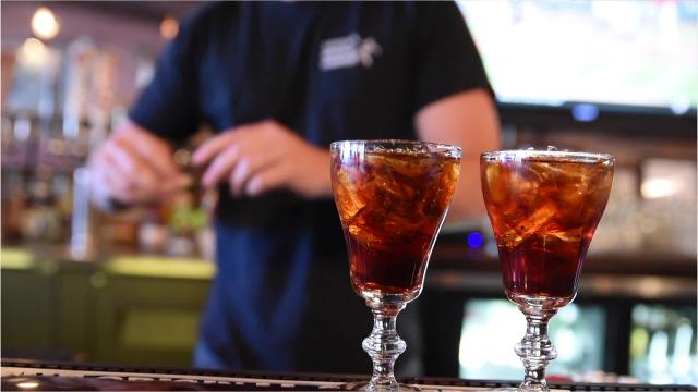 This signature Nevada cocktail, created by Basque immigrants to Northern Nevada and elsewhere in the Mountain West, is easy to make. Here's a Picon how-to from Louis' Basque Corner in Reno.