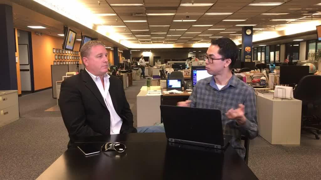 Renters in Reno-Sparks are feeling squeezed by record-high rents and record-low vacancies. Reporter Jason Hidalgo talks to Ted Stoever of Colliers about what's driving the market.