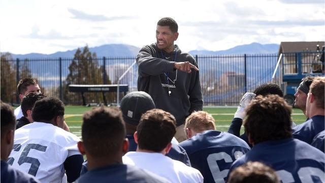 Coming soon to RGJ: Jay Norvell's quest to be a head coach