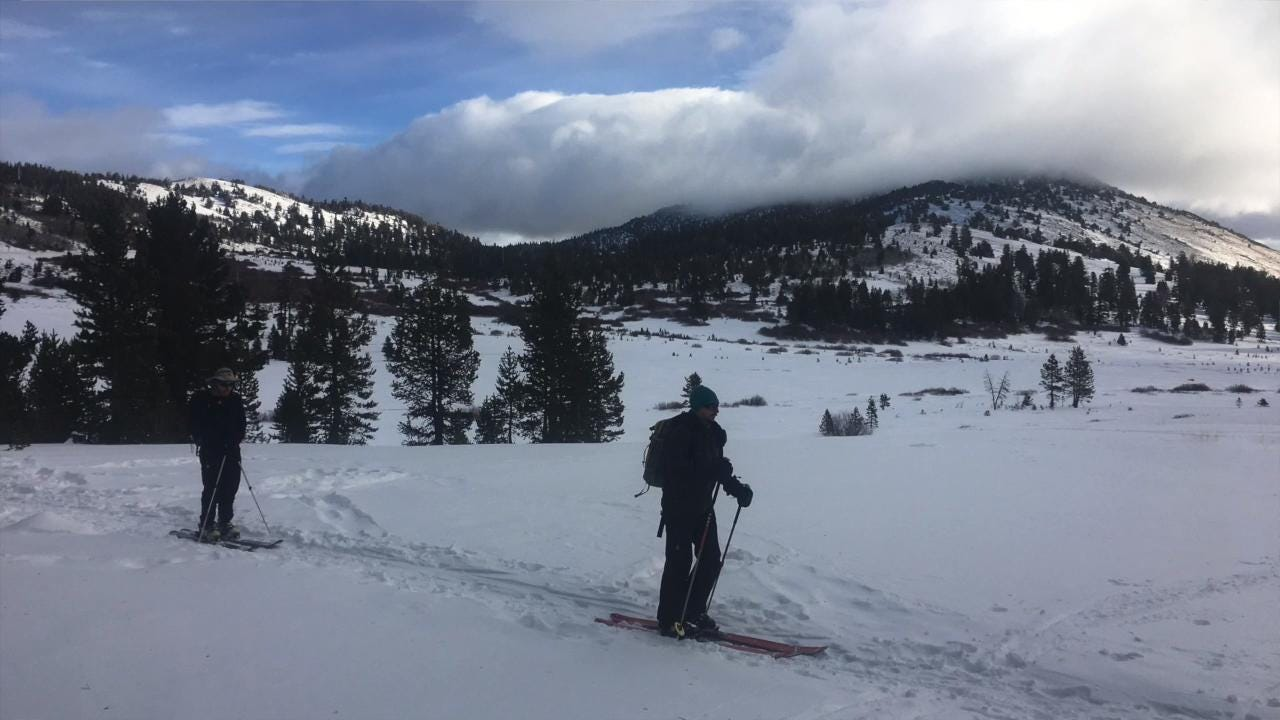 Outdoors writer Benjamin Spillman breaks down the best online tools for staying ahead of the weather in your favorite ski and snowboard destinations.