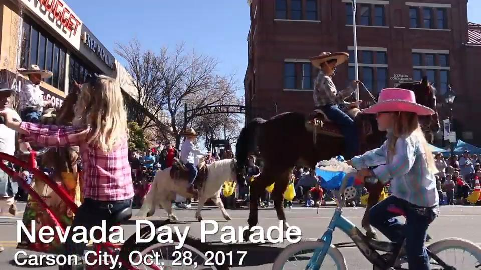 Why Nevadans Celebrate Nevada Day