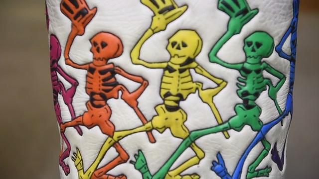 Stremmel Auctions offers up some rare Grateful Dead memorabilia.