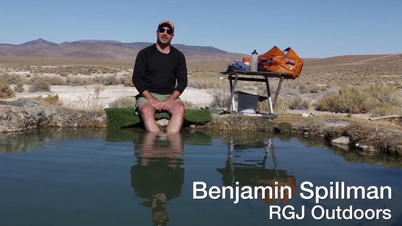 RGJ Outdoors writer Benjamin Spillman offers advice for safe hot springing.