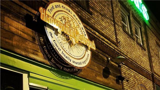9 Restaurants Ahead In Reno Beginning Fall 2017