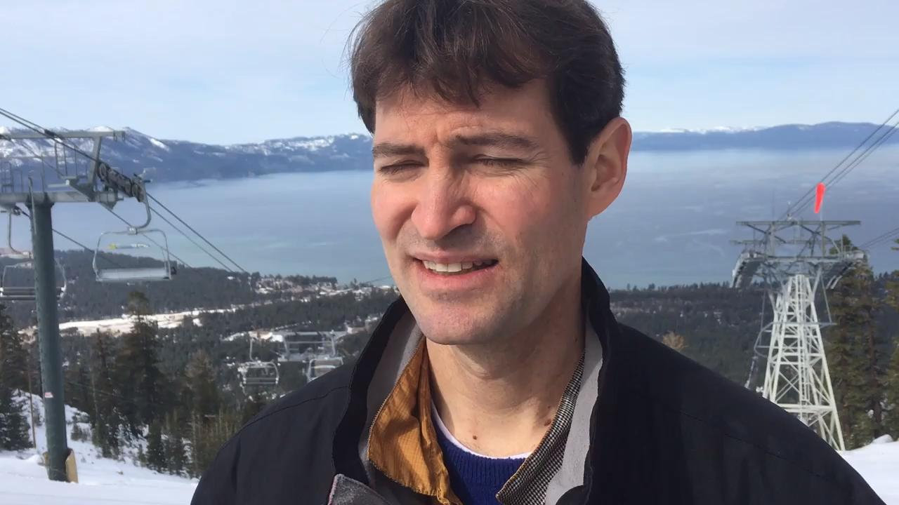 Climate scientist Noah Diffenbaugh, professor of earth system science at Stanford University, answered six big questions about global warming. Diffenbaugh explained how we know it's real, how we know it's human caused and how it affects weather.