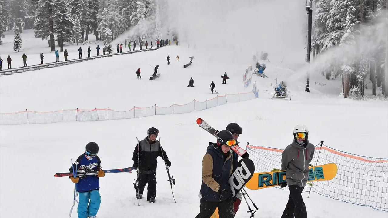 Mt. Rose Ski Tahoe wants to increase terrain by 20 percent by adding a chairlift and runs across Mt. Rose Highway from the main resort.