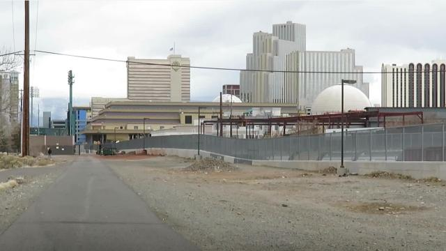 Watch: Check out the Generator's potential new home