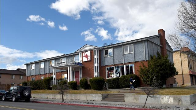 5 UNR fraternities want the university to change a mandatory policy that requires a comprehensive report of all incidents at the end of each semester.