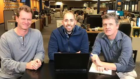 The RGJ's Chris Murray, Jim Krajewski and Duke Ritenhouse discuss how successful the Nevada basketball season was, plus look at the Wolf Pack football and baseball teams as well as the Reno Bighorns and Reno Aces.