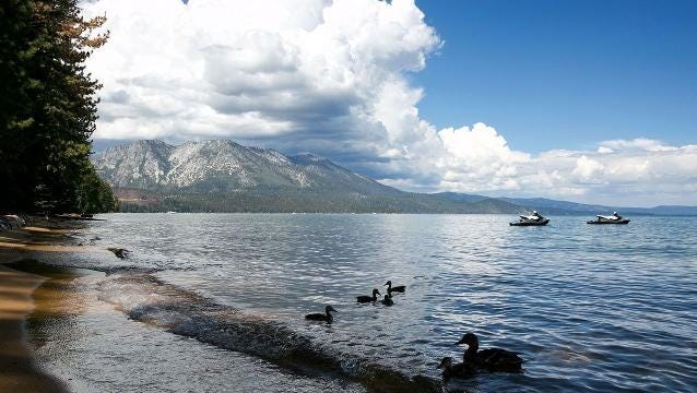 South Lake Tahoe recently enacted strict vacation rental restrictions that has visitors facing $2,000 for even minor things such as parking and hot tub use.