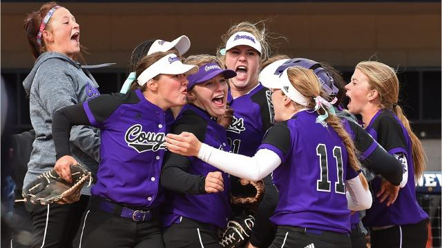 The Cougars won state in 2016 and are aiming to reclaim the title, with five of those players still on the team