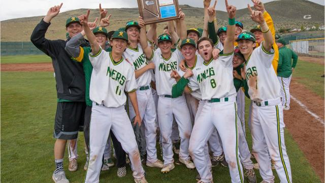 Bishop Manogue is the top seed from the North for state and plays Palo Verde at 4 p.m. Thursday.  Reno is the No. 2 seed and plays Basic at 1 p.m Thursday. Both games are at Manogue. State moves to Reno High on Friday and back to Manogue on Saturday.