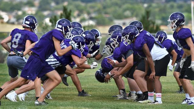 Here are some of the key Northern 4A high school football players to watch as the football season is set to kick off.