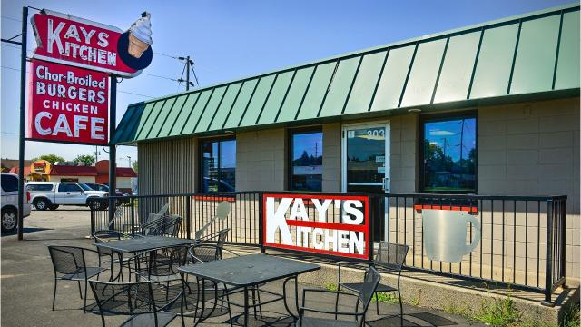 Kay S Kitchen Opening New Diner In St Cloud