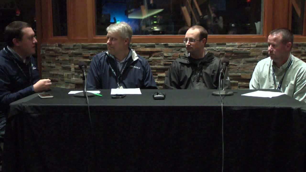 NCHC Reporter Roundtable with Mick Hatten