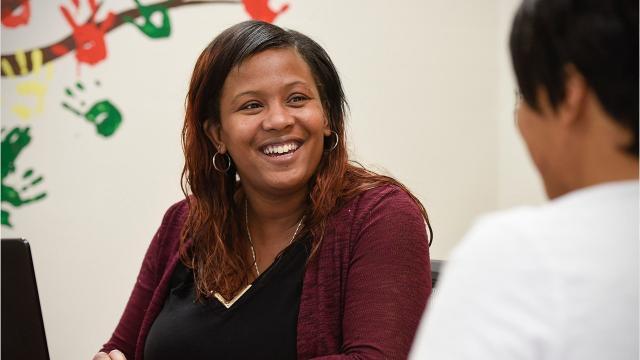 Neighborhood Resource Centers connect communities