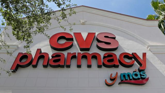 CVS Merger May Change American Healthcare As We Know It