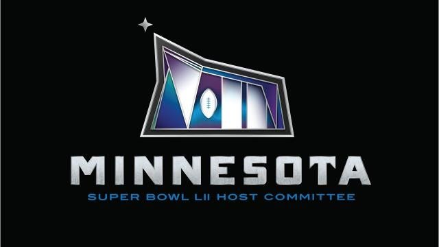 It's thanks to volunteers that Super Bowl LII will get off the ground on Feb. 4 in Minneapolis.