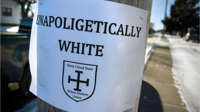 Cultural Bridges is asking the St. Joseph City Council to declare the city a welcoming place for all. The move comes after posters declaring white-nationalist views were hung around St. Joseph in mid-January. The group will present the resolution during the council's public comment period at its next meeting at 6 p.m. Monday, Feb. 5, at city hall.