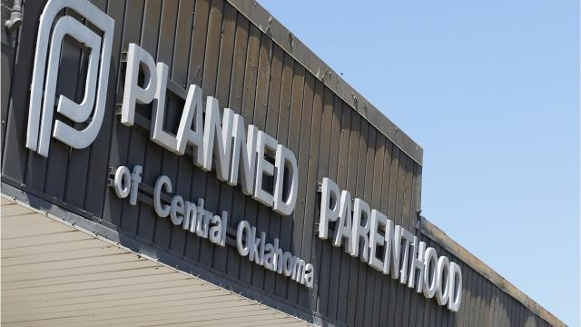 Trump Continues To Try To Defund Planned Parenthood