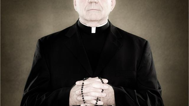 What is clergy sexual abuse?
