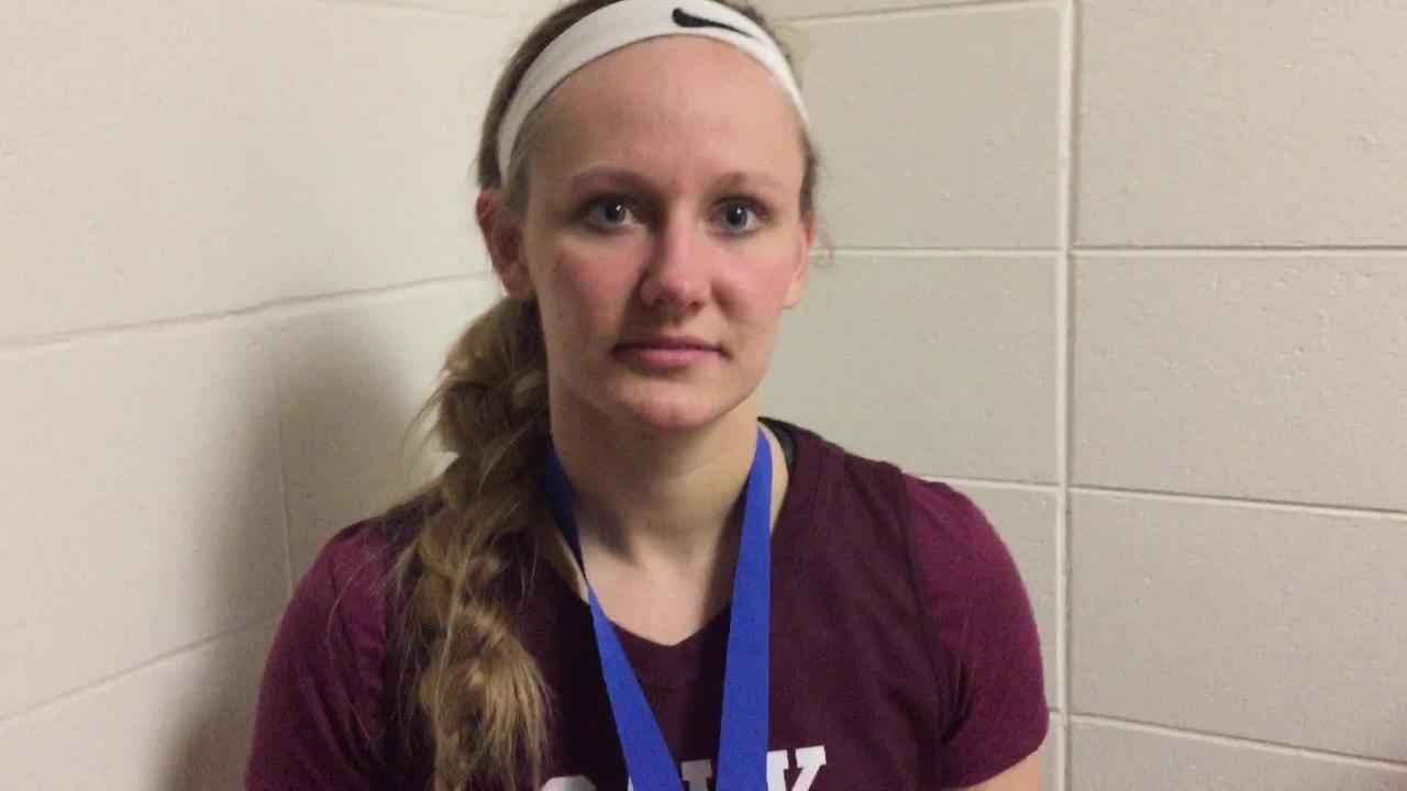 Sauk Centre girls basketball captures first state title