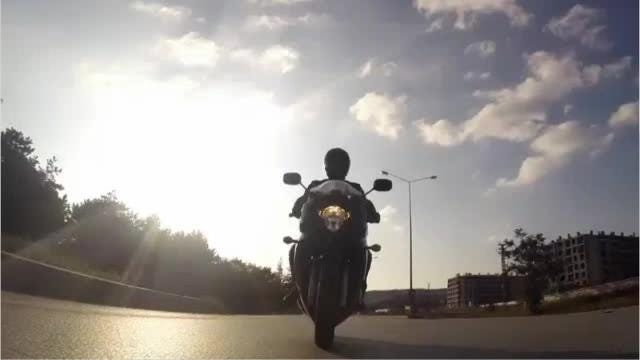 It's motorcycle season. Here are some tips on motorcycle safety.