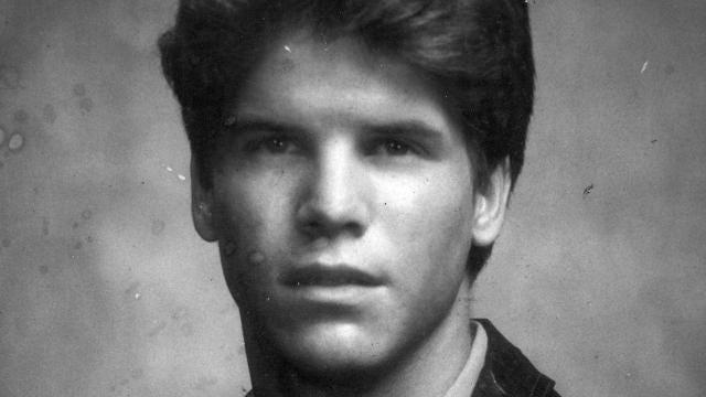 He was a poet, actor, writer, dreamer. Kirk Schandelmeier also died homeless.