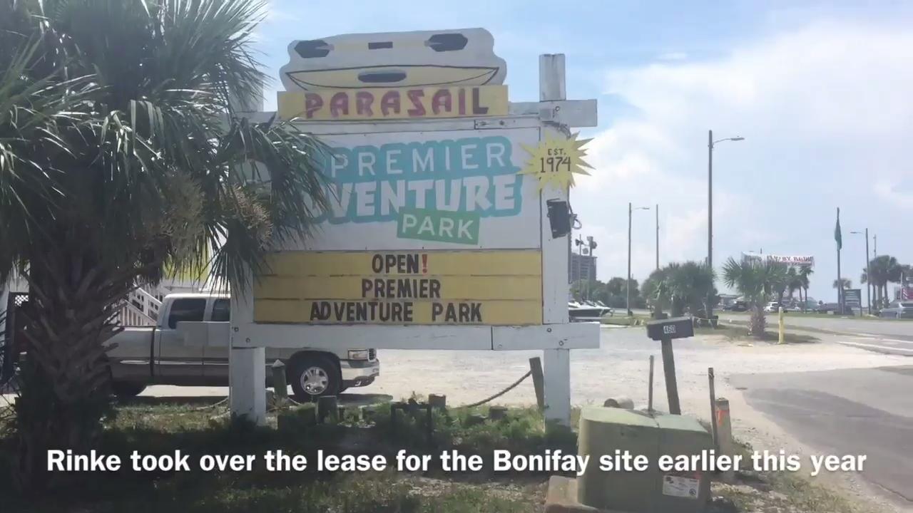 kart over portofino Portofino developer acquires vacant land at Pensacola Beach entrance kart over portofino
