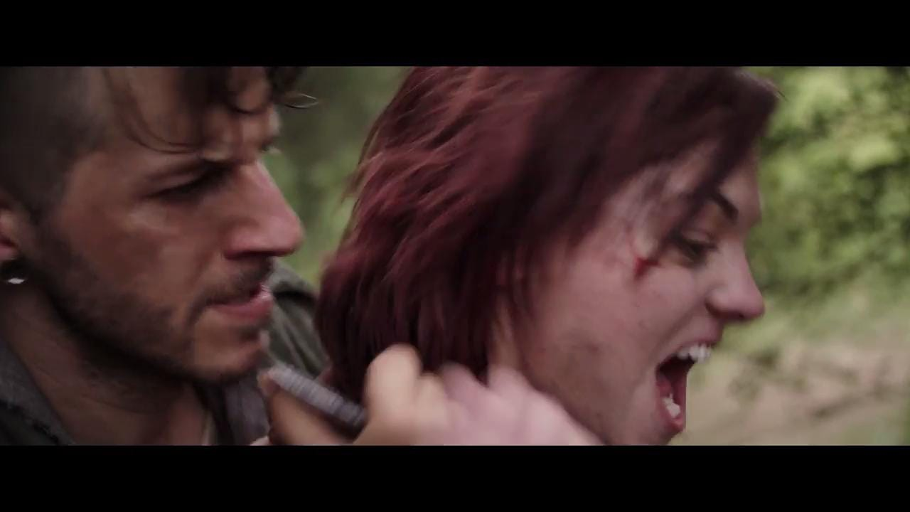 """Trailer for """"Sur'vi,"""" a short film by Pensacola writer/director/producer Stephen Wise. Wise drew his cast and crew from Pensacola's active nerd community."""