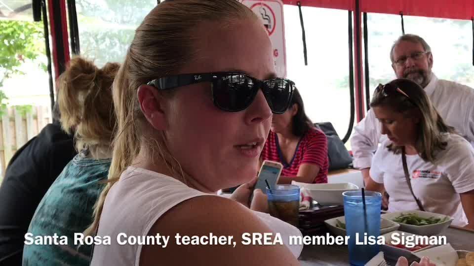 Santa Rosa teachers union loses election