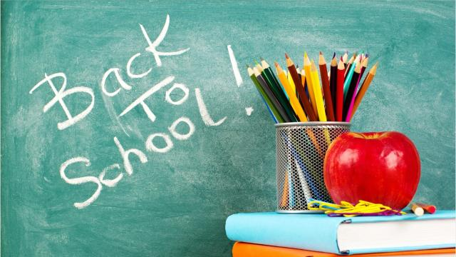 Back-to-school tax-free weekend: What to know