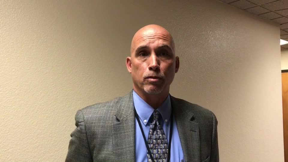 ECSD Assistant Superintendent Shawn Dennis explains why the district will re-zone where students attend school starting in August 2018, and what parents need to know.