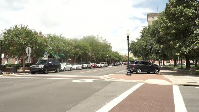 City officials are looking for ways to improve parking and development codes to make downtown a more walkable and friendly environment.