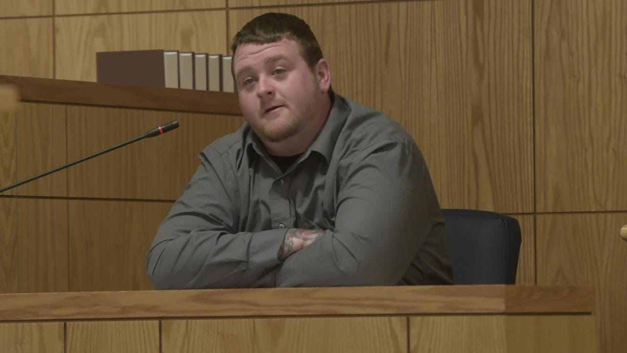 Pensacola man goes to court seeking return of his dog after a not guilty verdict in animal abuse case.