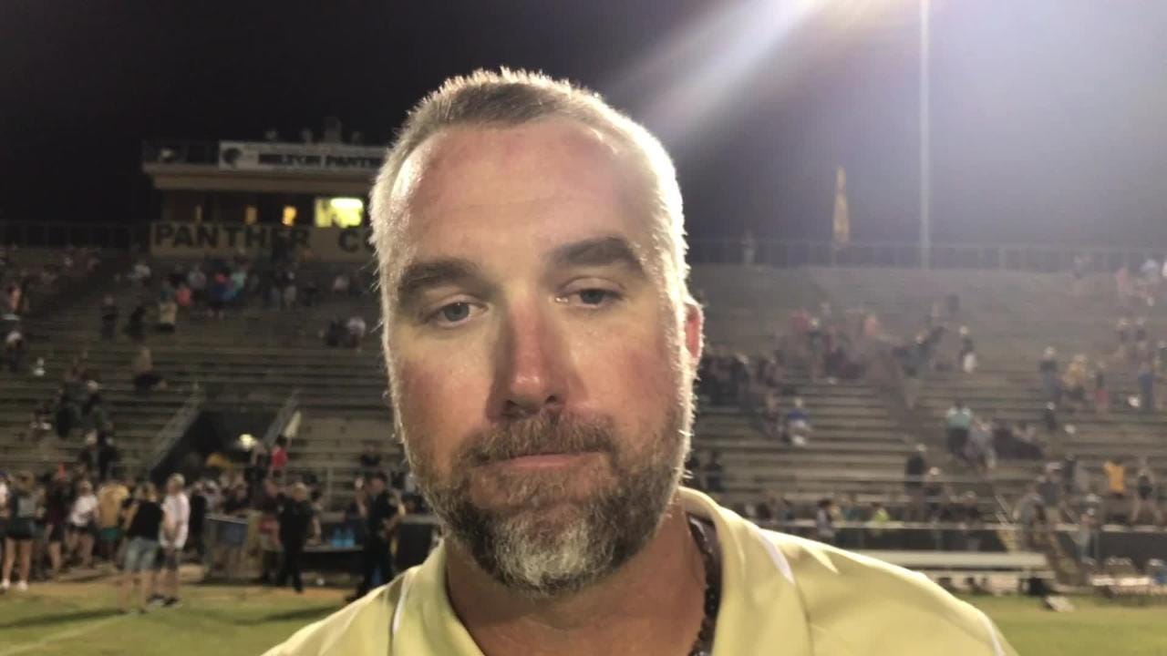 Ty Dittmer leads Gulf Breeze past Milton