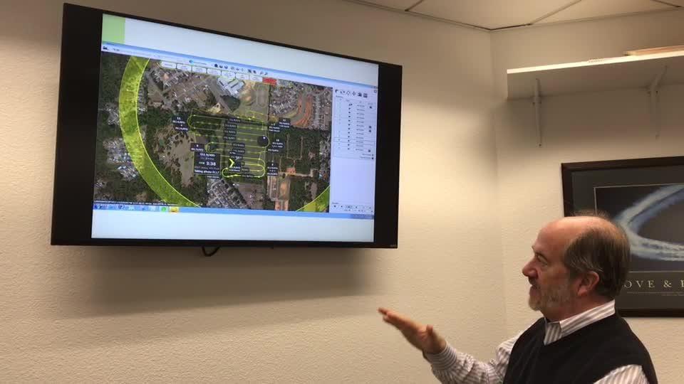 Santa Rosa County Property Appraiser explains drone images