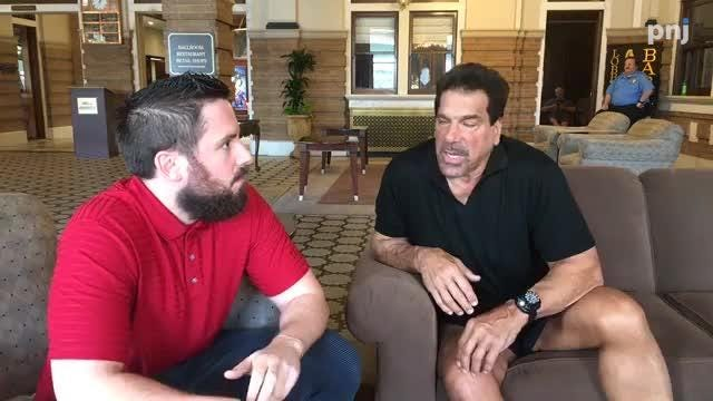 Watch: Lou Ferrigno chats with PNJ in Q&A ahead of Pensacon