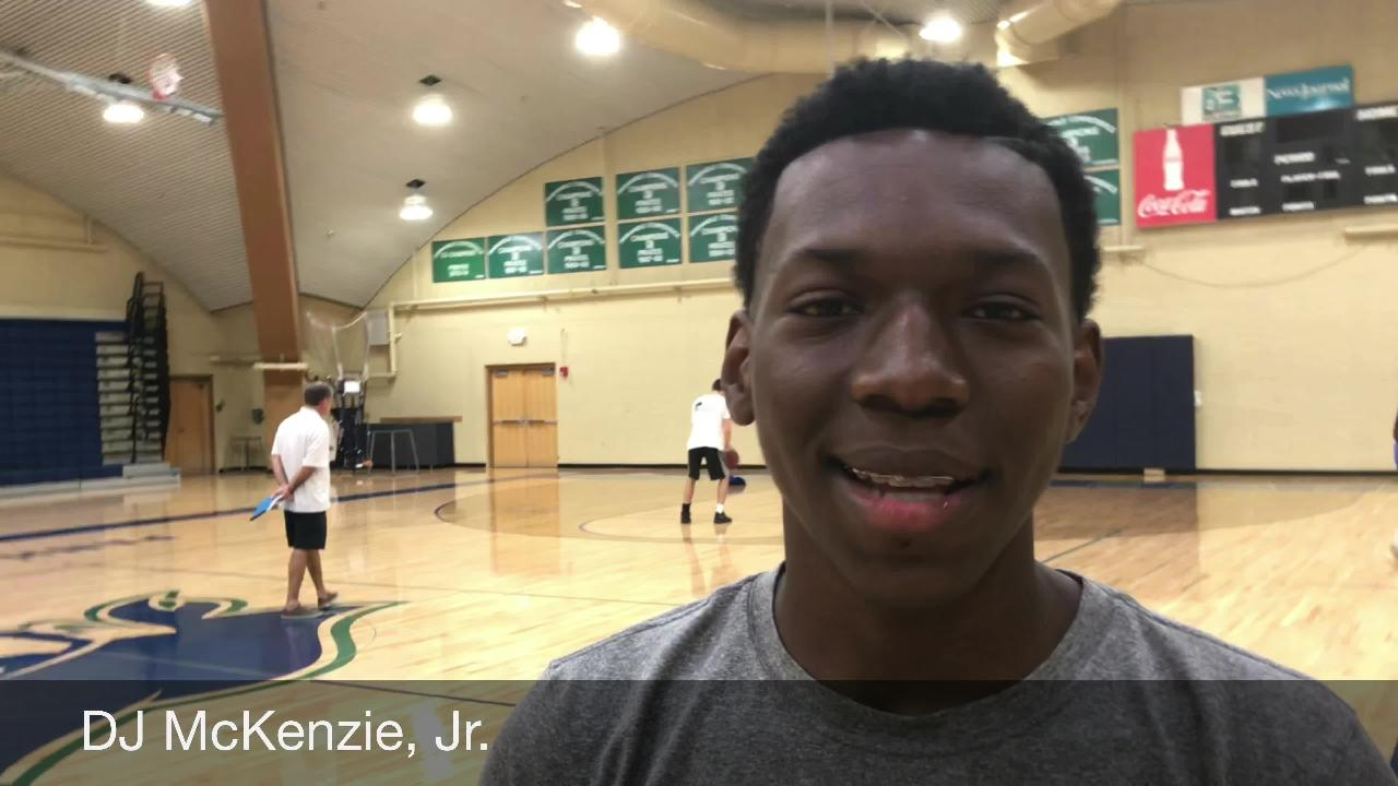 Pensacola Catholic players provide examples of how much they and their head coach Jeff Gill value defense.