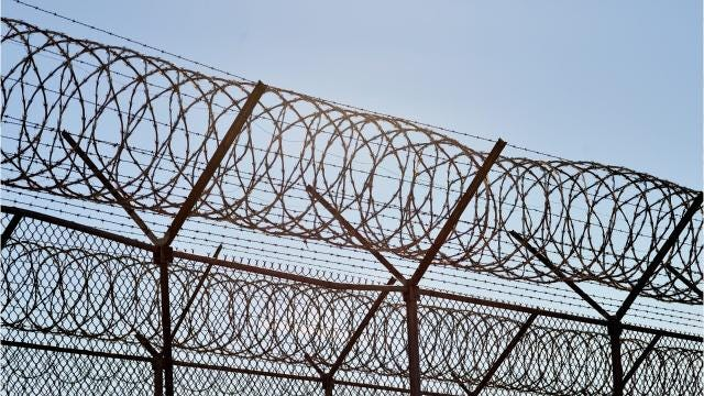 Through a partnership with the Santa Rosa Jail and Gulf Coast Addiction Medicine, inmates can voluntarily participate in a program to help curb drug addiction upon release. (Emma Kennedy/ekennedy@pnj.com)