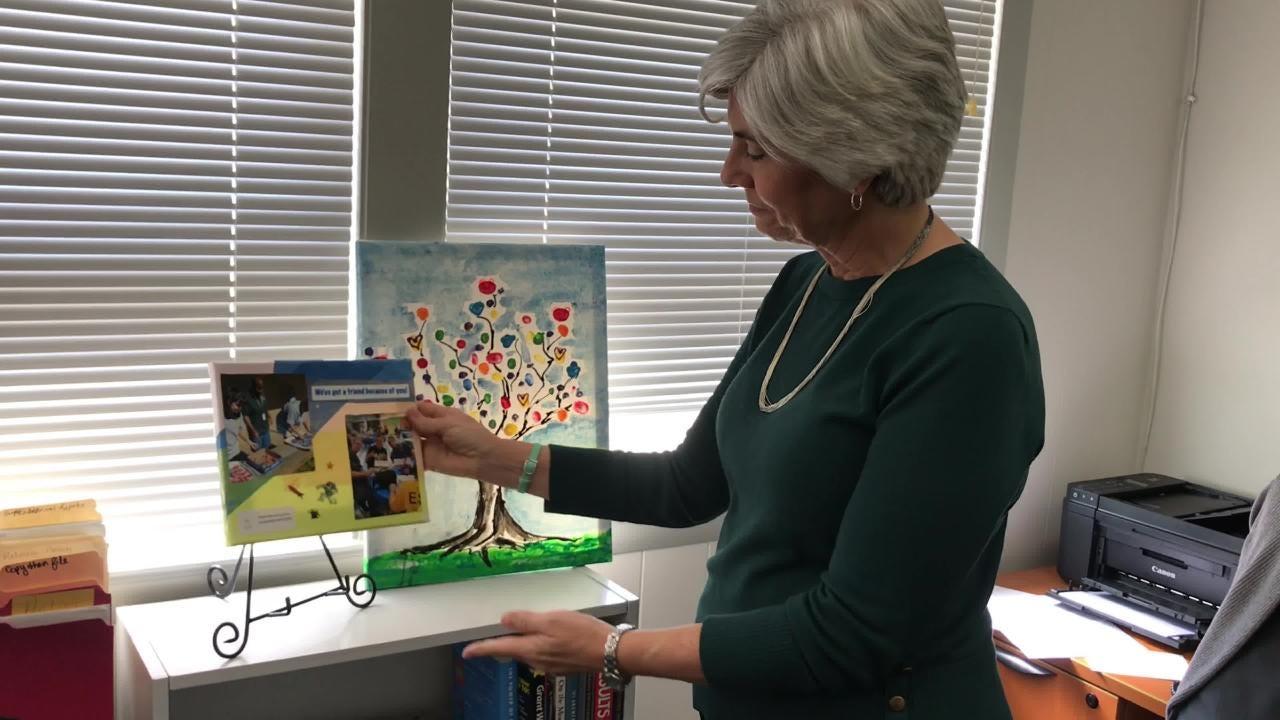 Longtime Autism Pensacola leader Susan Byram to retire