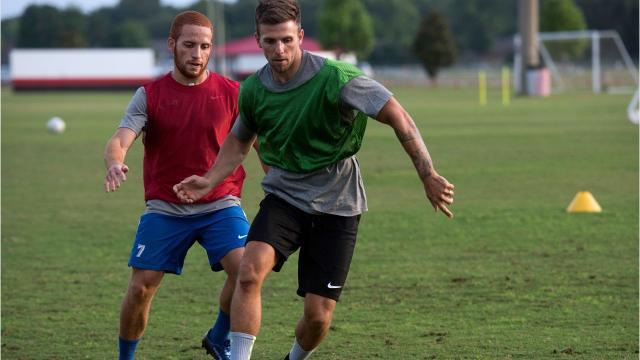 The UWF-laden Pensacola FC soccer team will open its season on Saturday at 7 p.m. at Ashton Brosnaham Stadium.