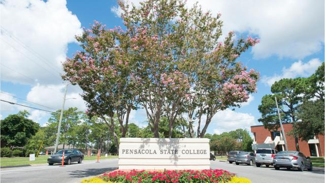 Pensacola State College hopes to qualify for performance-based funds from the state ahead of the 2019-2020 school year after barely missing out on that money this year.