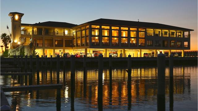 Six Pensacola restaurants received Golden Spoon awards.